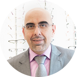Dr. Abed Al-Rahman Abu Taleb