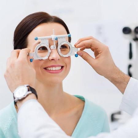 importanța examenului ocular
